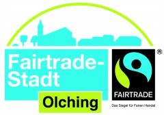 Olching_Fairtrade_Logo